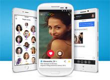 Dejtingsajt Badoo App